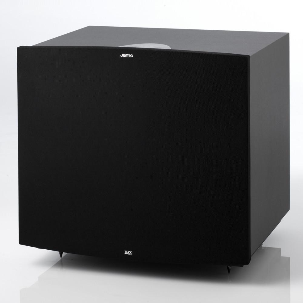 Jamo D600 SUB THX Ultra2